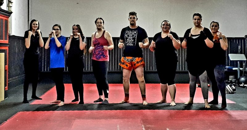 The Women-Only Self-Defence Class – Exhilarating, Empowering, Liberating